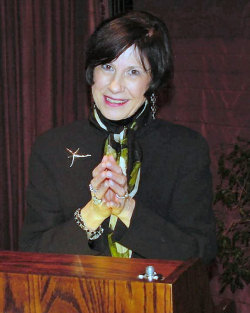 Dr. Rosemarie Rizzo Parse